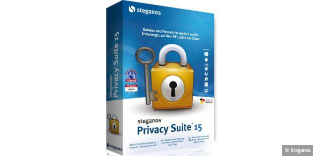 Steagnos Privacy Suite 15