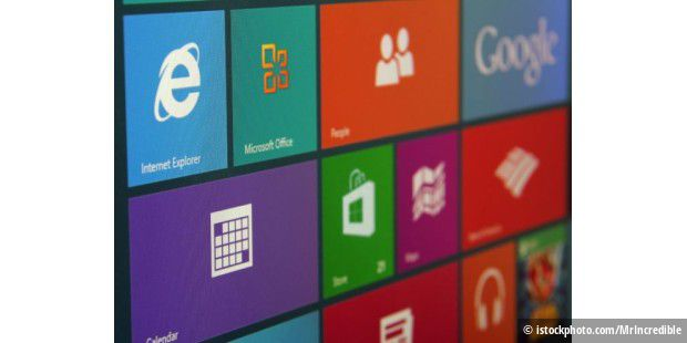 Windows Blue Preview erscheint Ende Juni