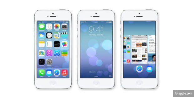 iphone 8 Plus ortung verhindern