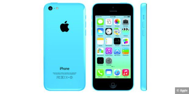Ist Apples iPhone 5C ein Flop?