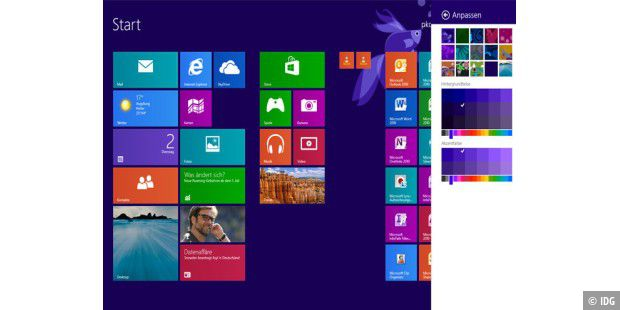 Windows 8.1 ist ein Gratis-Update für Windows 8