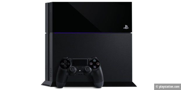 In einem Video zerlegt Sony seine neue PlayStation 4