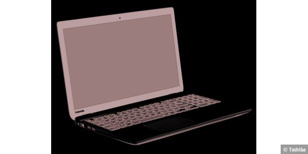 Satellite P50-A-11L: Premium-Multimedia-Notebook im Test