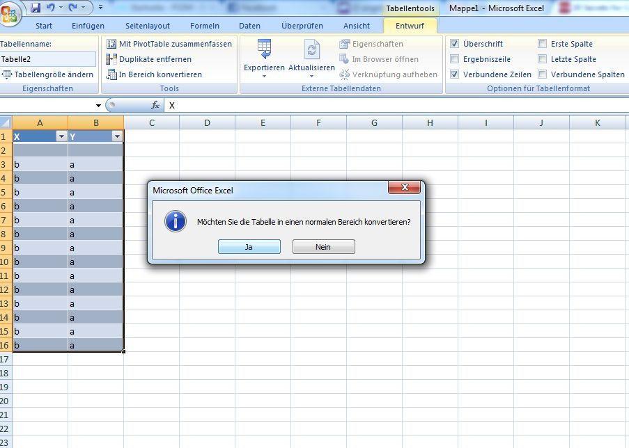 In nur 8 Schritten zur perfekten Excel-Tabelle - PC-WELT
