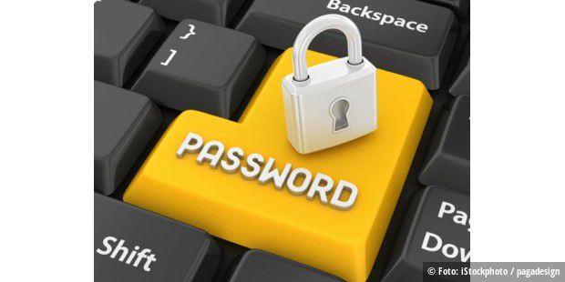 bestes passwort