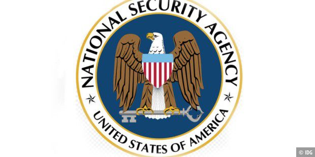 US-Geheimdienst National Security Agency