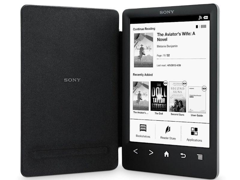 ebook reader im test kindle paperwhite 2 kobo aura sony prs t3 und tolino shine 2 pc welt. Black Bedroom Furniture Sets. Home Design Ideas