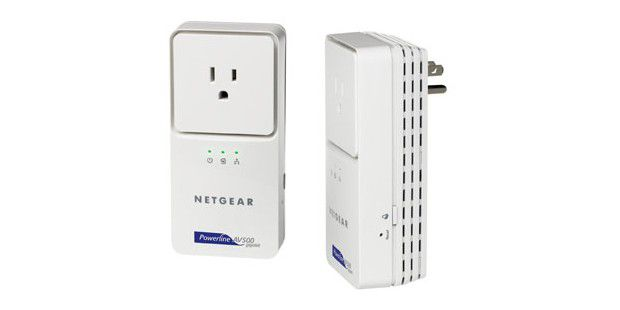 Powerline Netgear