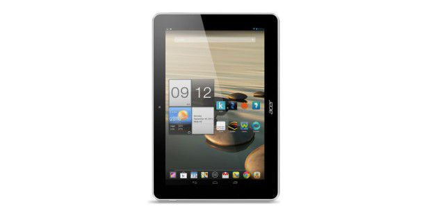 Günstiges Android-Tablet im Test: Acer Iconia A3-A10