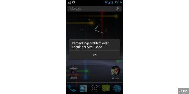Beliebt Geheime Befehle für Android ausprobiert - PC-WELT ME22