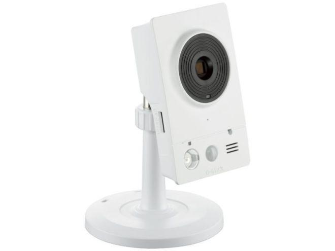 ip kameras zur berwachung verwenden pc welt. Black Bedroom Furniture Sets. Home Design Ideas