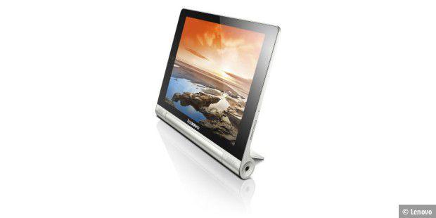 10 zoll tablets unter 300 euro pc welt. Black Bedroom Furniture Sets. Home Design Ideas