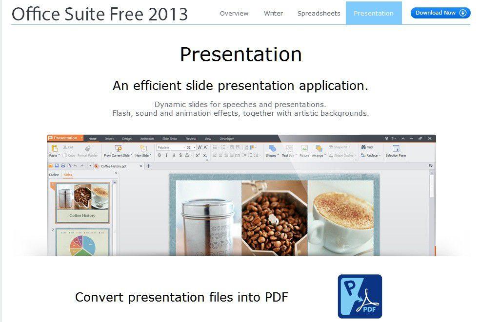 programm powerpoint kostenlos download