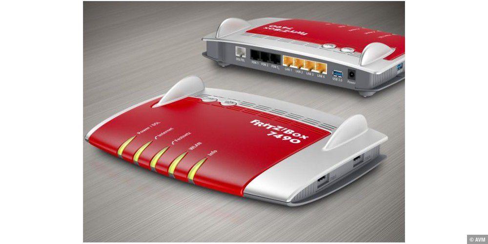 Alleskönner Fritzbox – reizen Sie Ihren AVM-Router voll aus