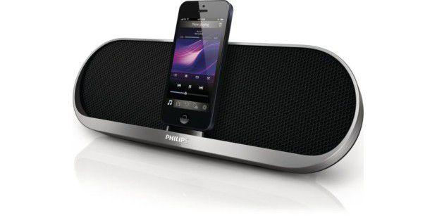 spotify und co auf der stereoanlage im wohnzimmer h ren. Black Bedroom Furniture Sets. Home Design Ideas