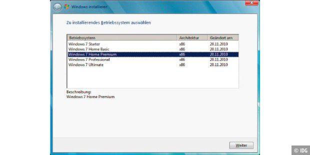 Multiboot auf Ihrem PC einrichten - so geht's - PC-WELT