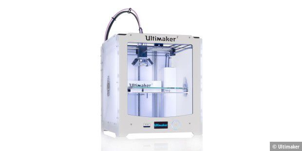 3D-Drucker: Ultimaker 2