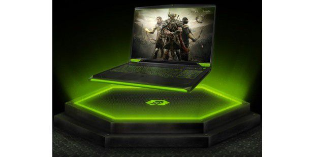 Notebook-Grafik Nvidia Geforce 800M im Technik-Check