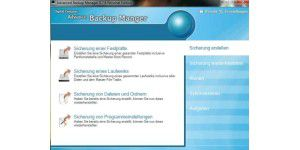 Advanced Backup Manager 2014