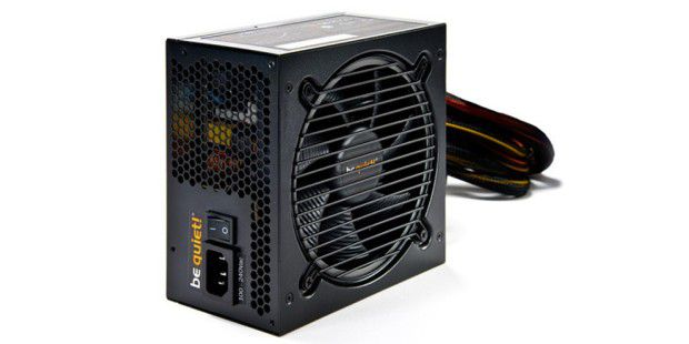 Bequiet Pure Power L8-500W