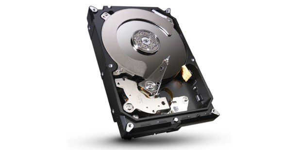 Seagate Barracuda 1 TB