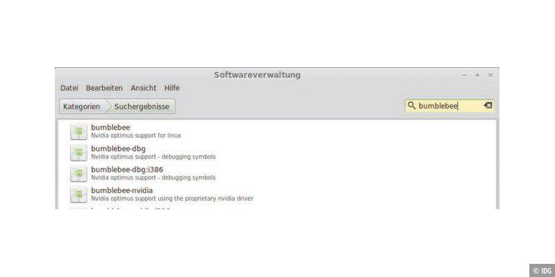 Linux Mint: So klappt die Ersteinrichtung - PC-WELT