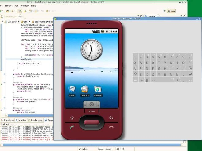 Android SDK - PC-WELT