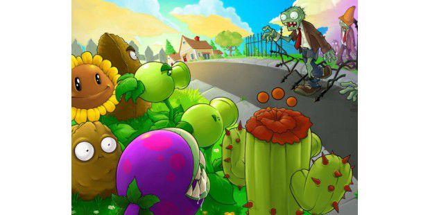 pflanzen gegen zombies pc download vollversion kostenlos