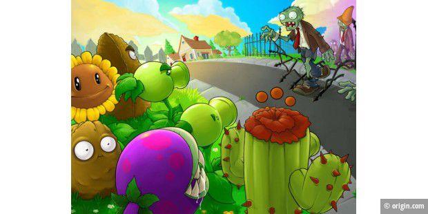 pflanzen gegen zombies kostenlos herunterladen