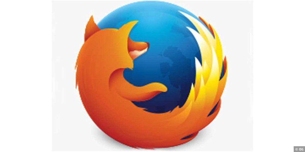 Firefox: Mozilla integriert Kopierschutz in Browser