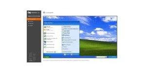 Clevere App zeigt Windows-XP-Funktionen in Windows 8