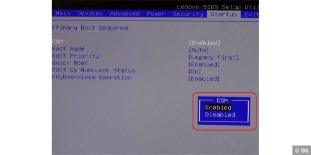 BIOS 2 0: 15 UEFI-Tricks für Insider - PC-WELT