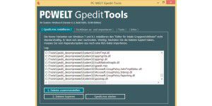 PC-WELT-Gpedit-Tools