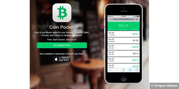 Coin Pocket kehrt in Apples App Store zurück