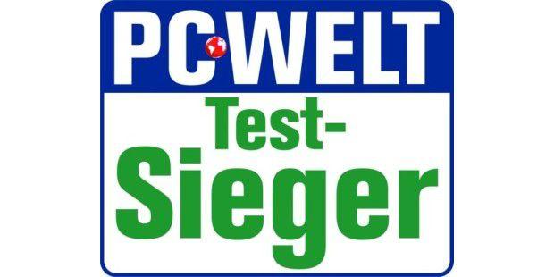 Test-Sieger
