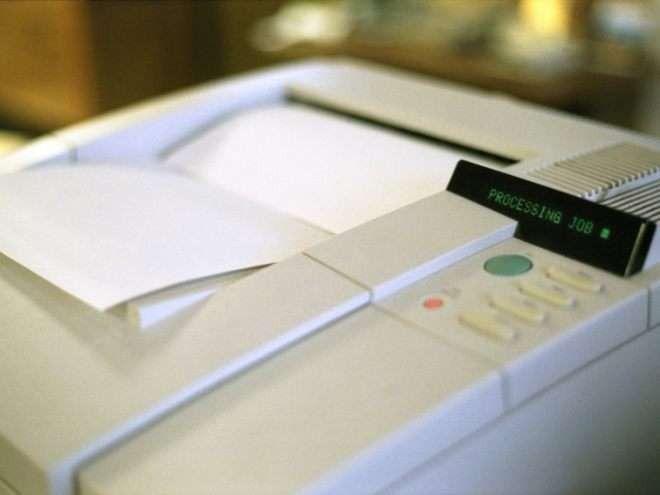 Vergleich: Laser- gegen Tintenstrahldrucker - PC-WELT