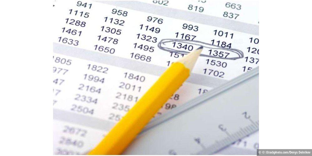 Tabellenkalkulation Google Tabellen vorgestellt - PC-WELT