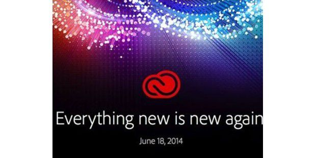Live-Ticker zum Update der Creative Cloud