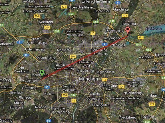 Die besten profi tipps für google maps pc welt