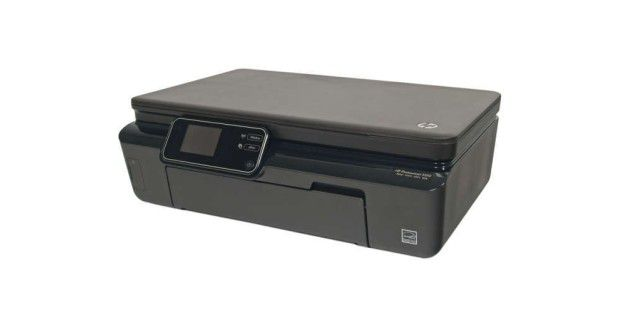 Solides Multifunktionsgerät zum günstigen Preis: HP Photosmart 5510.