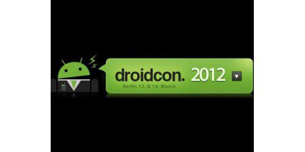 Droidcon 2012 findet am 13./14 März 2012 in Berlin statt