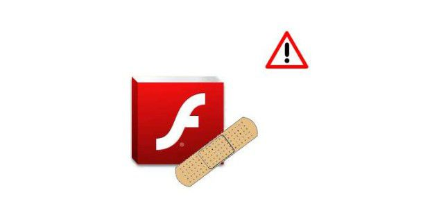 Update behebt Flash-Lücken