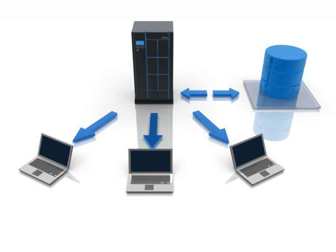 Netzwerke Einrichten Mit Windows 7 Pc Welt
