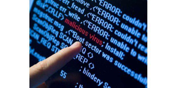 Welche Security-Suite findet die meisten Viren?