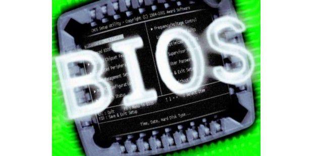 Mithilfe der Pieptöne des Bios lassen sich Fehler leicht identifizieren.