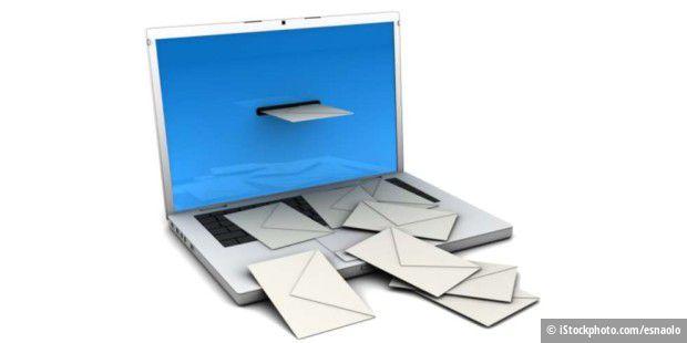 kostenlose e mail anbieter im vergleich pc welt. Black Bedroom Furniture Sets. Home Design Ideas