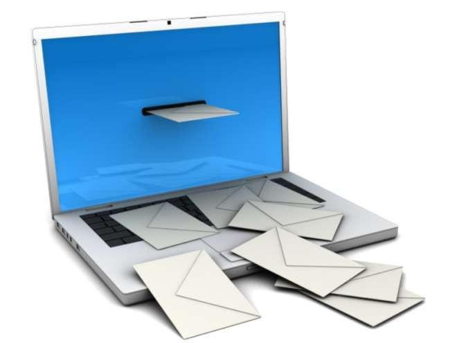 e-mail anbieter im vergleich