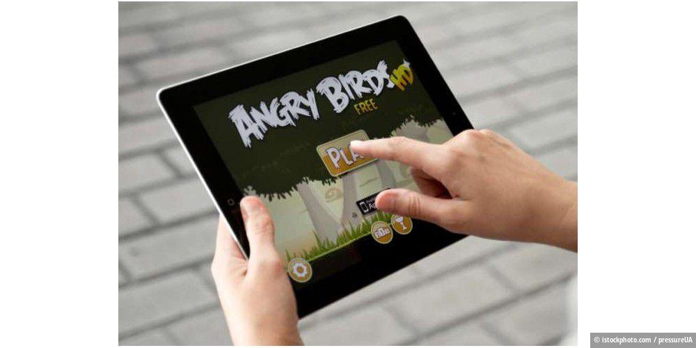 die besten tablet spiele