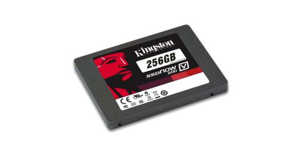 Kingston SSD Now V200