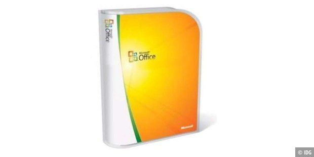 Office Starter 2010 zum Download